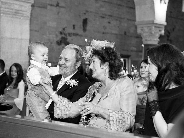 Il matrimonio di Andrea e Chiara a Verona, Verona 14