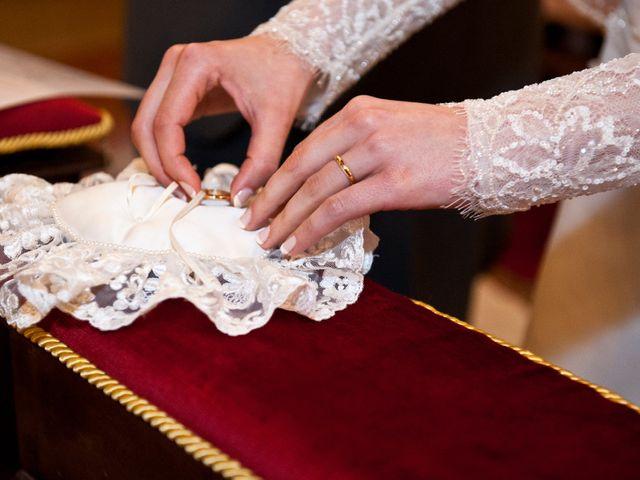 Il matrimonio di Andrea e Chiara a Verona, Verona 15