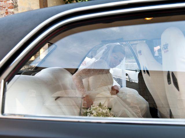 Il matrimonio di Andrea e Chiara a Verona, Verona 19