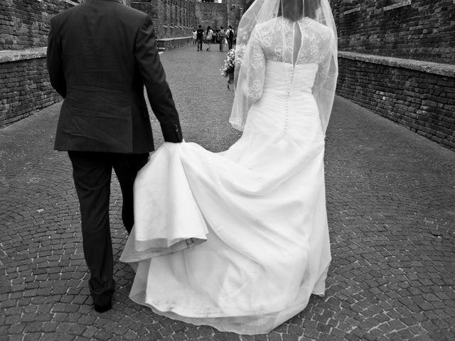 Il matrimonio di Andrea e Chiara a Verona, Verona 1