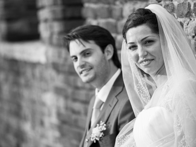 Il matrimonio di Andrea e Chiara a Verona, Verona 21