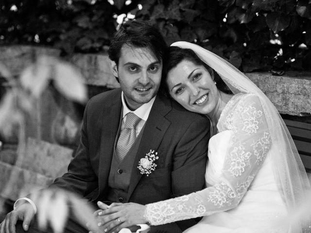 Il matrimonio di Andrea e Chiara a Verona, Verona 25