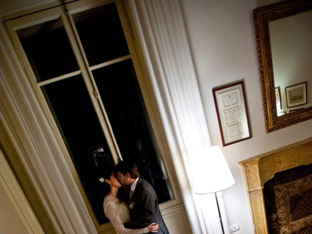 Il matrimonio di Andrea e Chiara a Verona, Verona 2