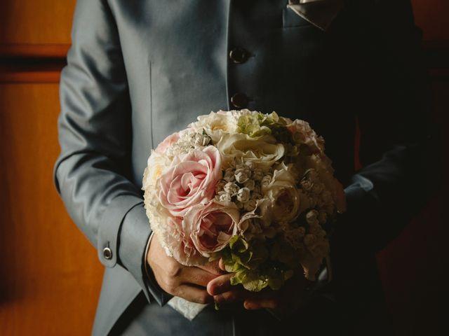 Il matrimonio di Roberto e Antonella a San Teodoro, Sassari 5