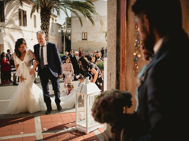 Il matrimonio di Roberto e Antonella a San Teodoro, Sassari 8