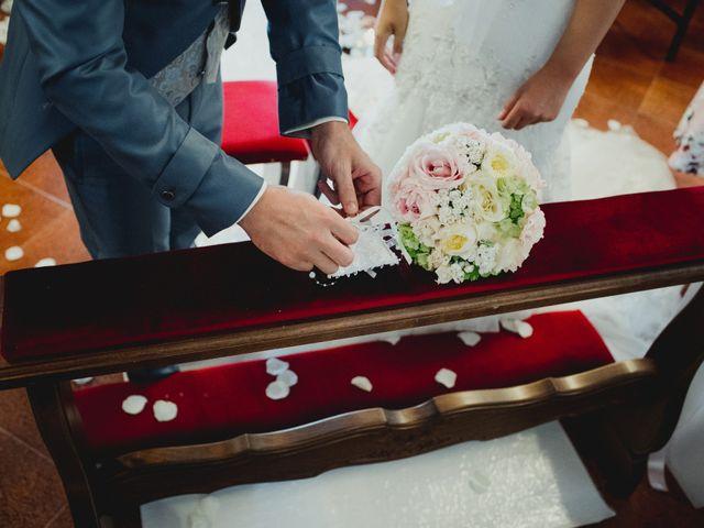 Il matrimonio di Roberto e Antonella a San Teodoro, Sassari 11