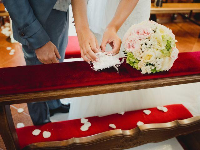 Il matrimonio di Roberto e Antonella a San Teodoro, Sassari 12
