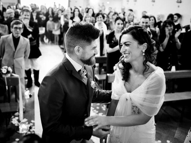 Il matrimonio di Roberto e Antonella a San Teodoro, Sassari 13