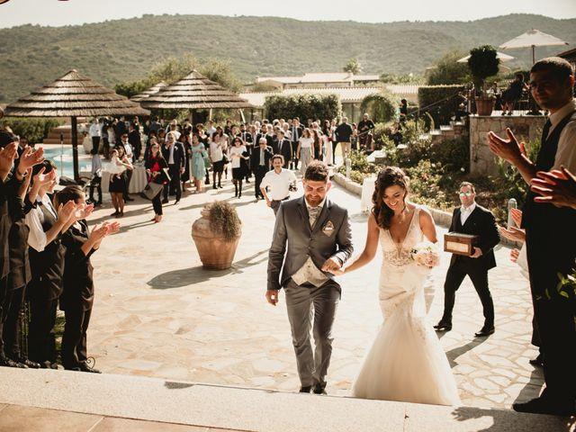Il matrimonio di Roberto e Antonella a San Teodoro, Sassari 18