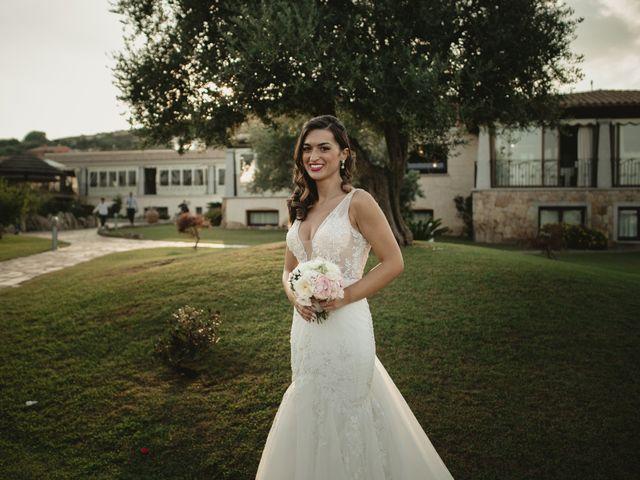 Il matrimonio di Roberto e Antonella a San Teodoro, Sassari 19