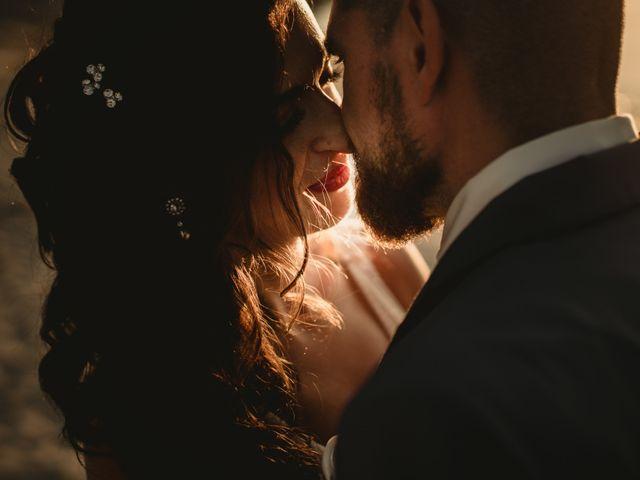 Il matrimonio di Roberto e Antonella a San Teodoro, Sassari 23