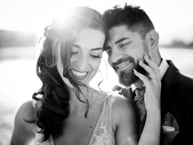 Il matrimonio di Roberto e Antonella a San Teodoro, Sassari 25