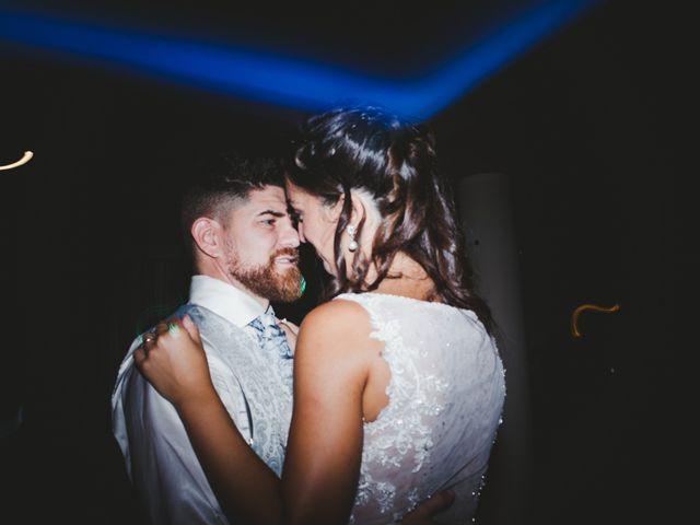 Il matrimonio di Roberto e Antonella a San Teodoro, Sassari 27