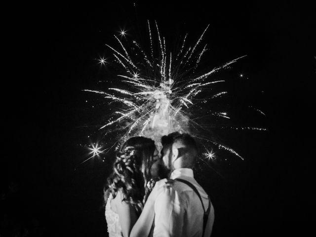 Il matrimonio di Roberto e Antonella a San Teodoro, Sassari 30