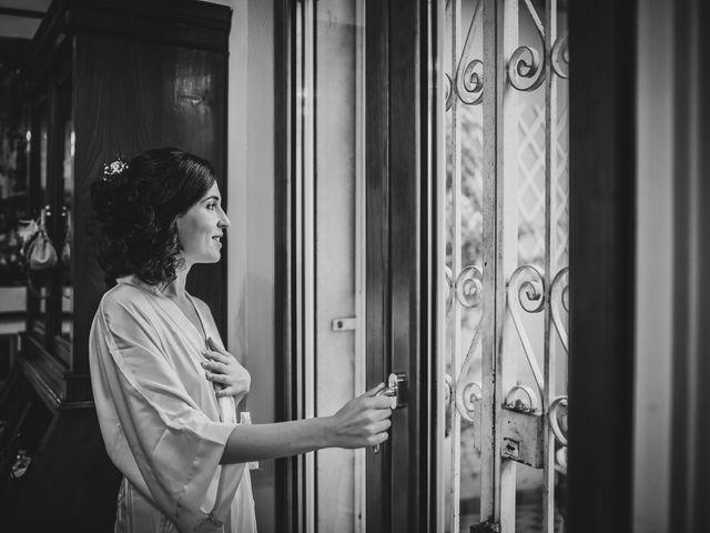 Il matrimonio di Leandro e Manuela a Roma, Roma 3