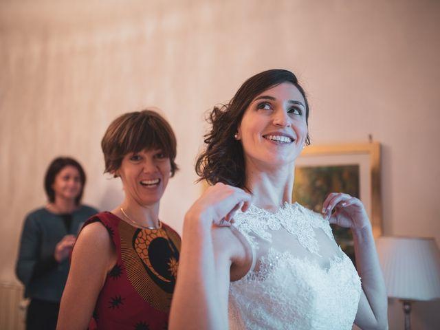 Il matrimonio di Leandro e Manuela a Roma, Roma 9