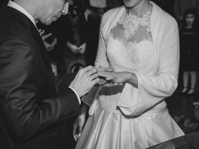 Il matrimonio di Leandro e Manuela a Roma, Roma 20