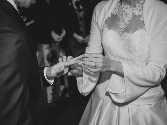 Il matrimonio di Leandro e Manuela a Roma, Roma 21