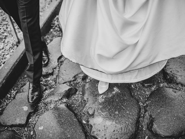 Il matrimonio di Leandro e Manuela a Roma, Roma 34