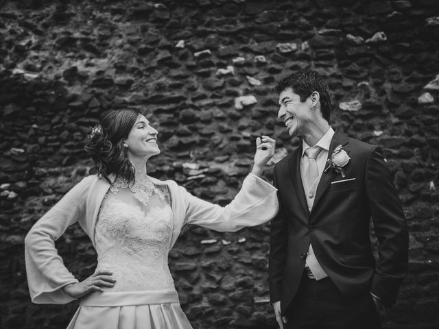 Il matrimonio di Leandro e Manuela a Roma, Roma 41