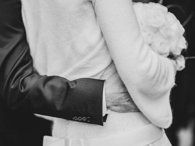 Il matrimonio di Leandro e Manuela a Roma, Roma 44