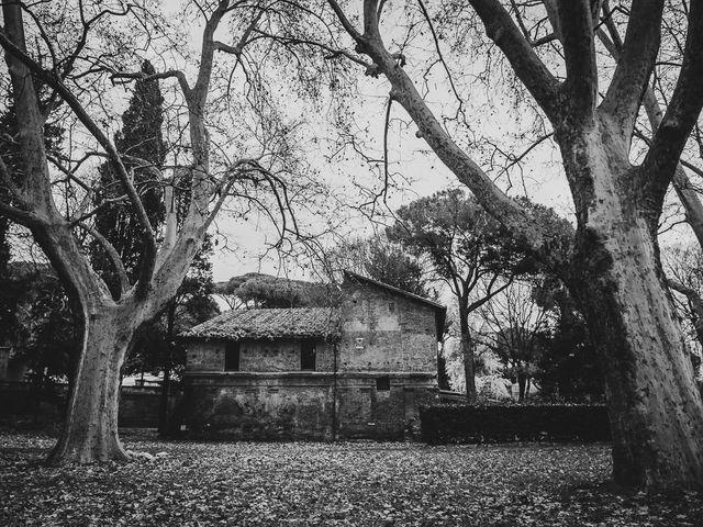Il matrimonio di Leandro e Manuela a Roma, Roma 47