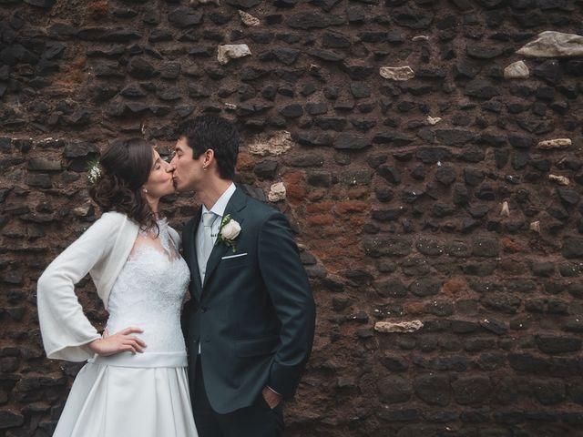 Il matrimonio di Leandro e Manuela a Roma, Roma 58