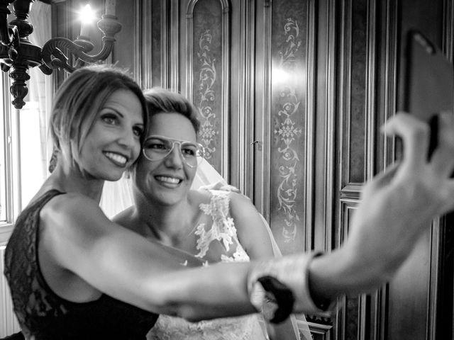 Il matrimonio di Daniele e Erica a San Giorgio delle Pertiche, Padova 4