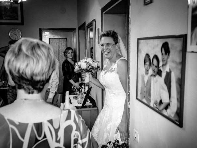 Il matrimonio di Daniele e Erica a San Giorgio delle Pertiche, Padova 5