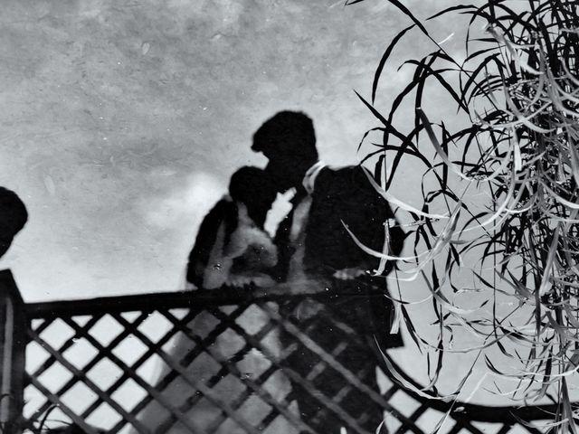 Il matrimonio di Daniele e Erica a San Giorgio delle Pertiche, Padova 26