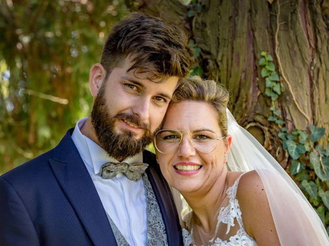 Il matrimonio di Daniele e Erica a San Giorgio delle Pertiche, Padova 29