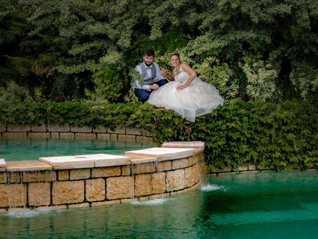 Il matrimonio di Daniele e Erica a San Giorgio delle Pertiche, Padova 35