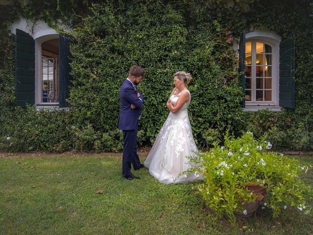 Il matrimonio di Daniele e Erica a San Giorgio delle Pertiche, Padova 37