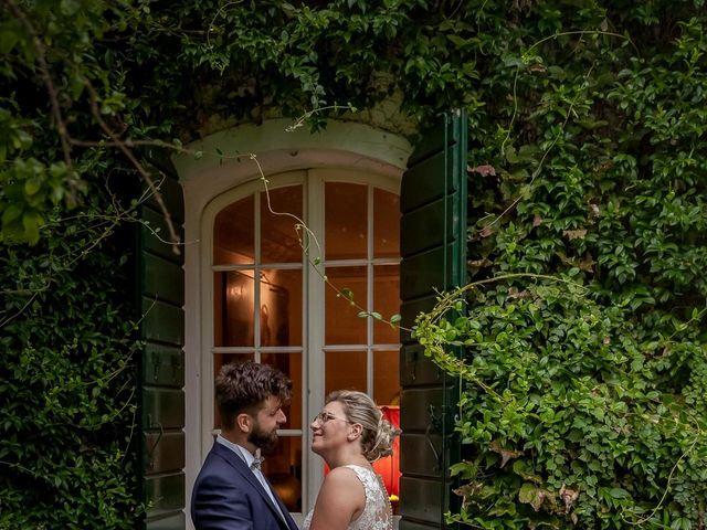 Il matrimonio di Daniele e Erica a San Giorgio delle Pertiche, Padova 38