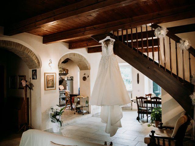 Il matrimonio di Luca e Maddalena a Jesi, Ancona 18