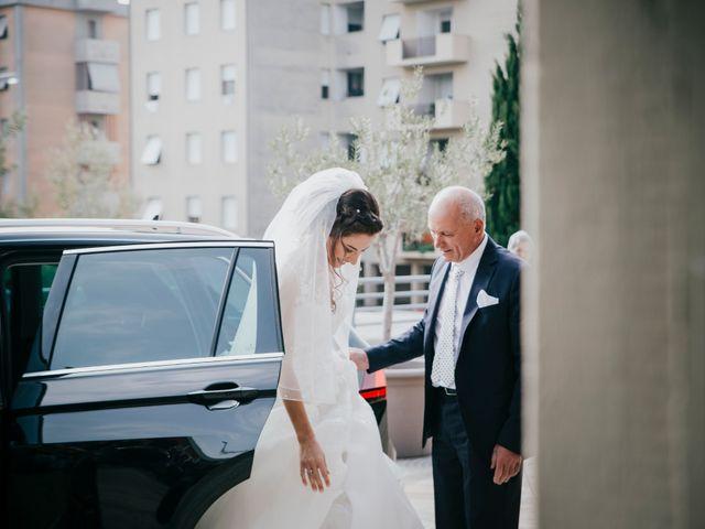 Il matrimonio di Luca e Maddalena a Jesi, Ancona 39