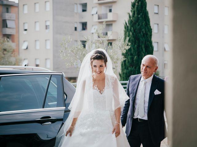 Il matrimonio di Luca e Maddalena a Jesi, Ancona 40