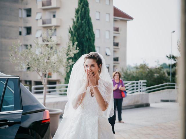 Il matrimonio di Luca e Maddalena a Jesi, Ancona 41