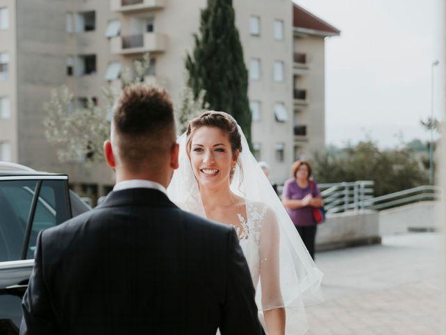 Il matrimonio di Luca e Maddalena a Jesi, Ancona 42