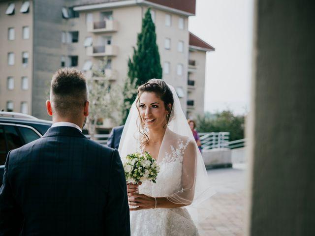 Il matrimonio di Luca e Maddalena a Jesi, Ancona 44