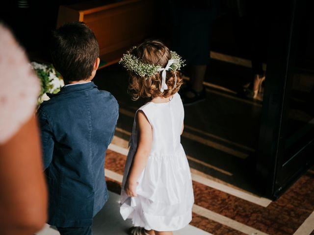 Il matrimonio di Luca e Maddalena a Jesi, Ancona 46
