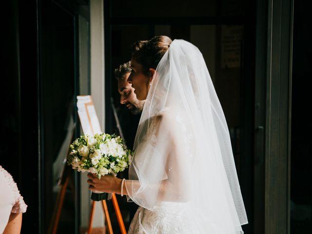 Il matrimonio di Luca e Maddalena a Jesi, Ancona 47