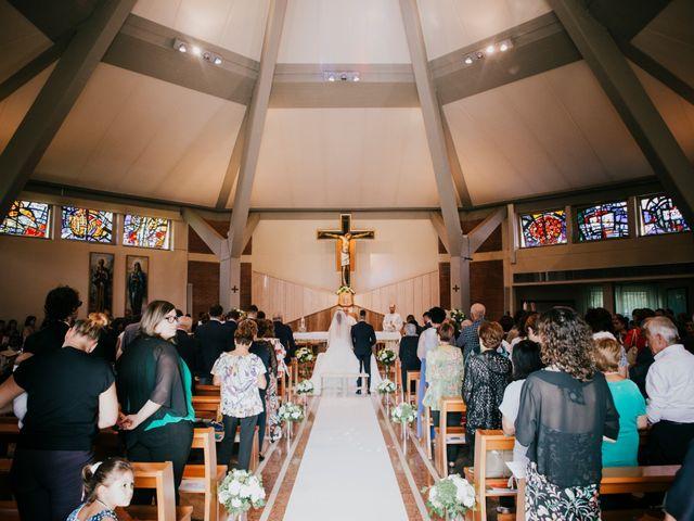 Il matrimonio di Luca e Maddalena a Jesi, Ancona 48