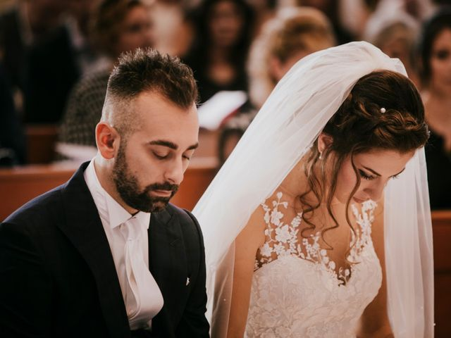 Il matrimonio di Luca e Maddalena a Jesi, Ancona 52