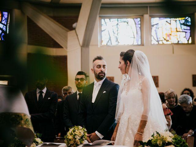 Il matrimonio di Luca e Maddalena a Jesi, Ancona 53