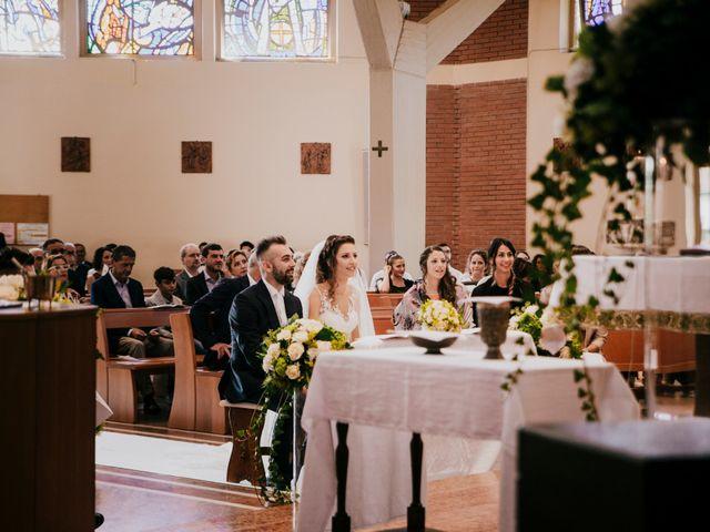Il matrimonio di Luca e Maddalena a Jesi, Ancona 56