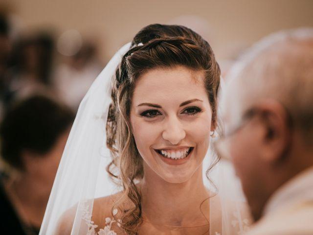 Il matrimonio di Luca e Maddalena a Jesi, Ancona 57