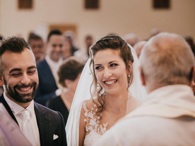 Il matrimonio di Luca e Maddalena a Jesi, Ancona 58