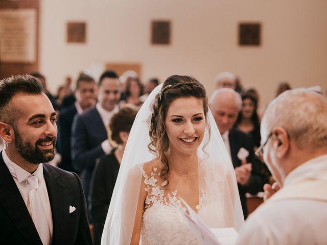 Il matrimonio di Luca e Maddalena a Jesi, Ancona 59
