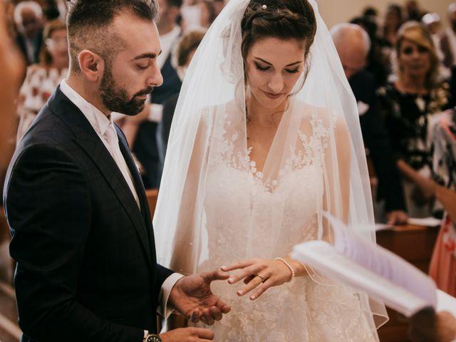 Il matrimonio di Luca e Maddalena a Jesi, Ancona 63